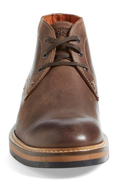 681675c38e9 Wolverine 'Francisco' Chukka Boot (Men) available at #Nordstrom ...