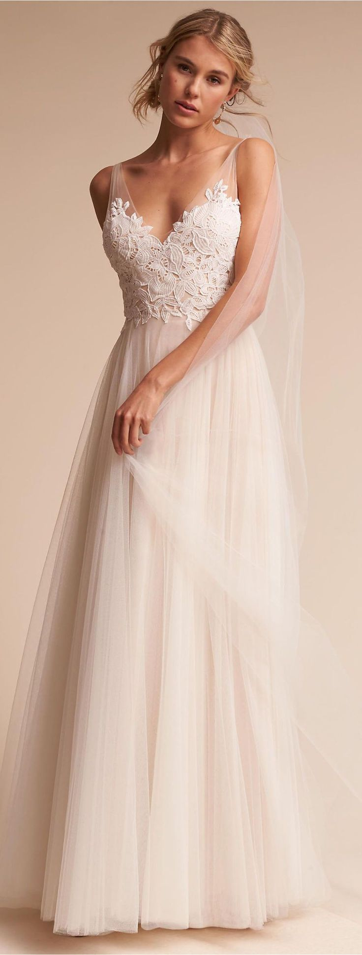 Hochzeitskleid #Hochzeit #Hochzeitskleid #Inspiration #Kleid Das