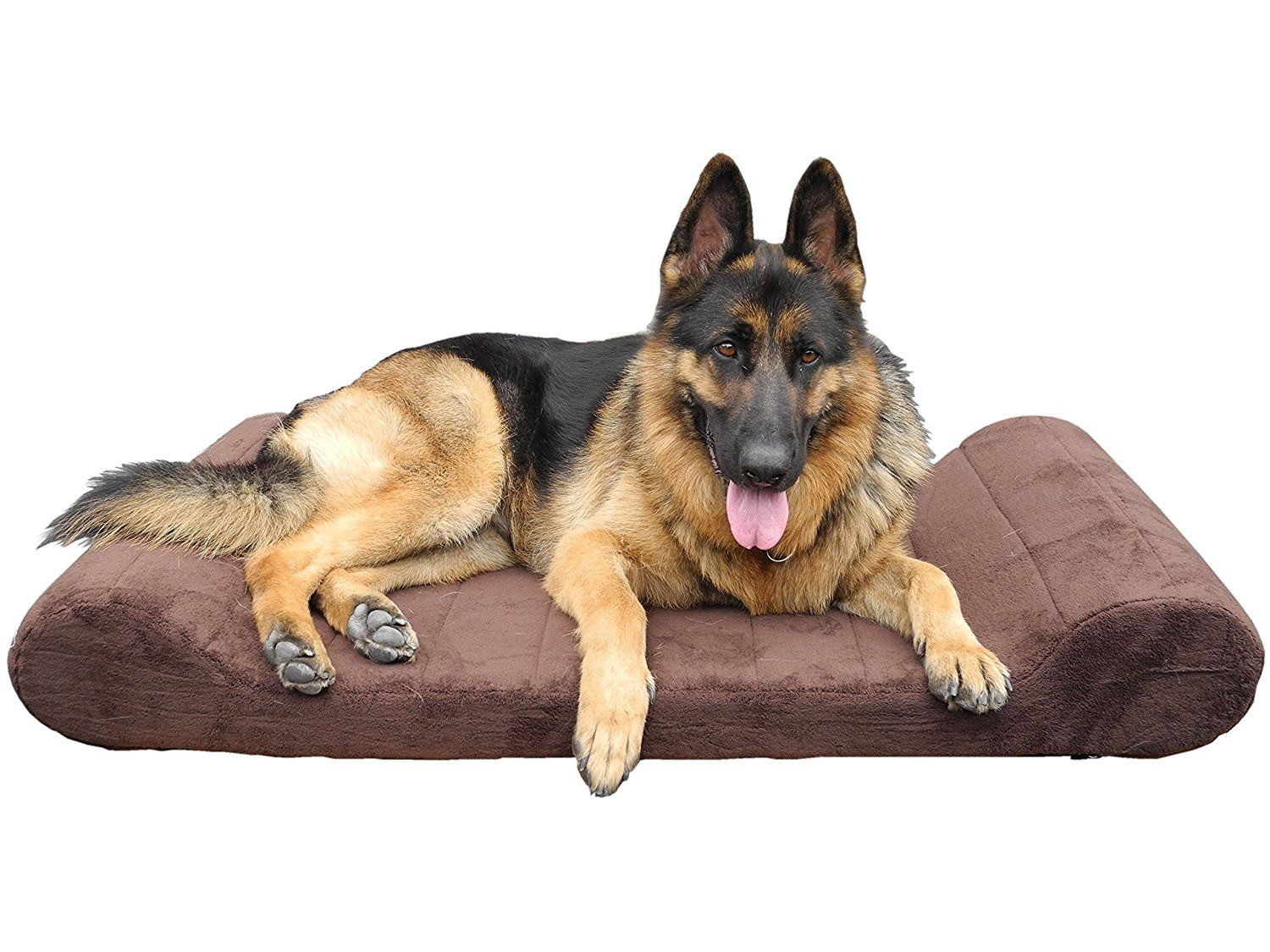 Go Pet Club Hh 34 Pet Sofa Brown Read More Reviews Of The Product By Visiting The Link On The Image This Is An Affiliate With Images Pets Pet Sofa Orthopedic