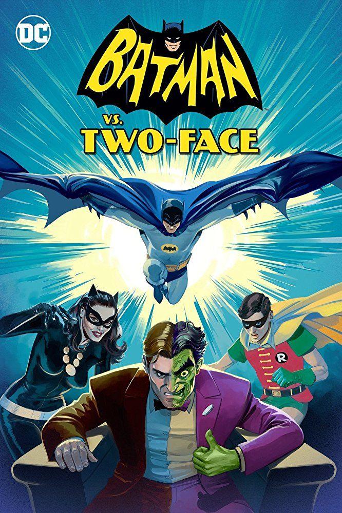 Watch Online Batman Vs Two Face 2017 720p Brrip Batman Vs