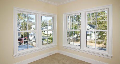 Poser Une Fenêtre En Applique Domus Pisos Elegantes Casas Et