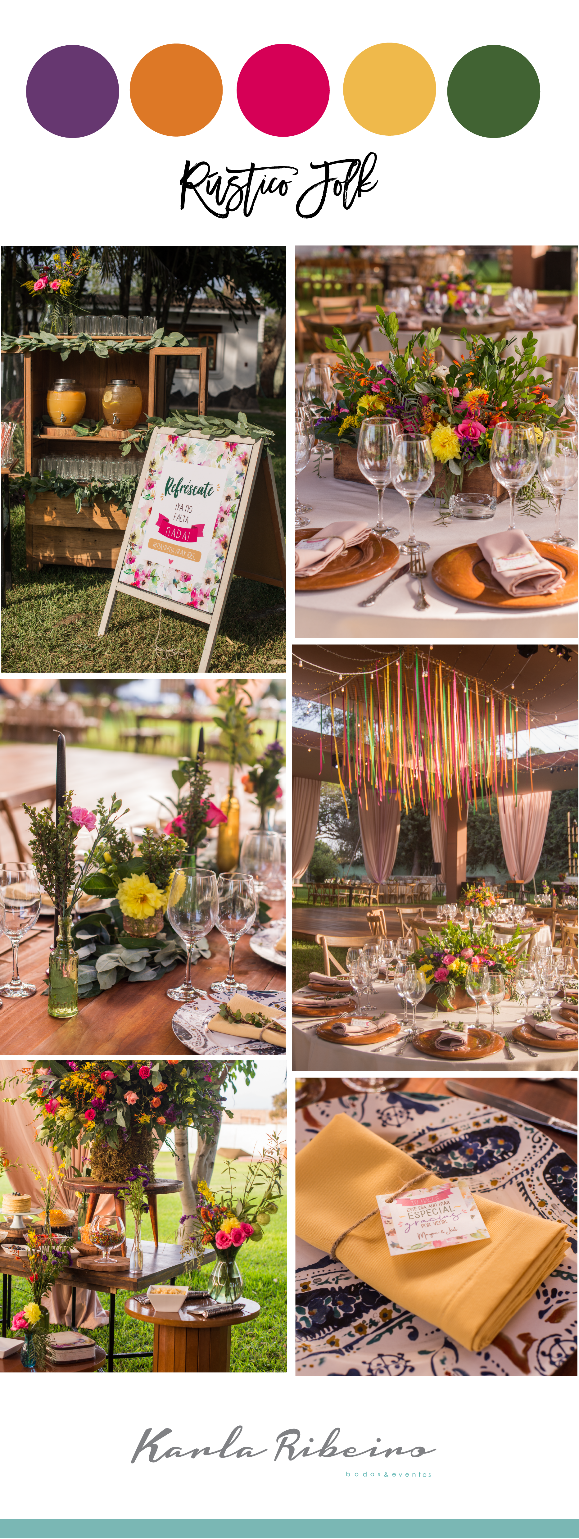 36++ Decoracion bodas estilo rustico ideas in 2021