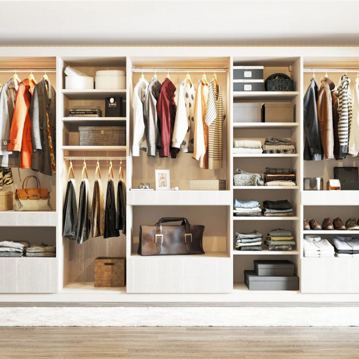 The Best Closet Systems Best Wardrobe Designs Best Closet