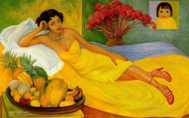 Diego Rivera Muralismo Mexicano Trianarts Diego Rivera