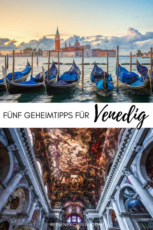 Photo of Where Venice is still Venetian – EXCLUSIVE travel