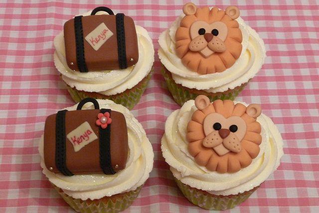 Kenyan Cupcakes Baking Cupcakes Desserts