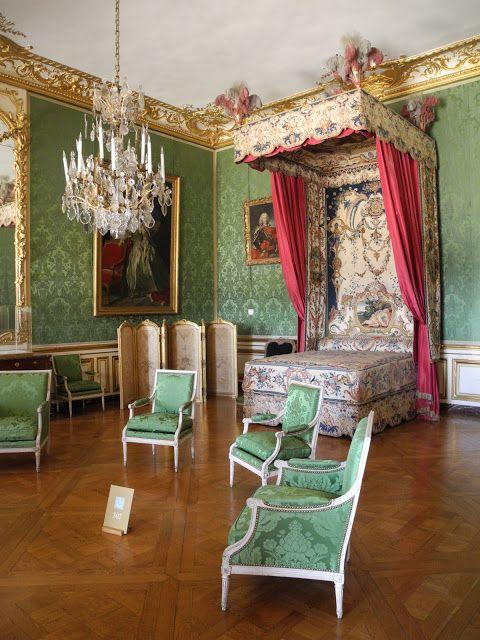 Visite au château de Versailles | French interior, Interior ...