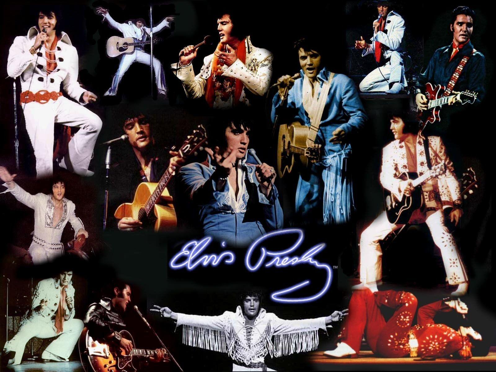 Elvis Presley´s