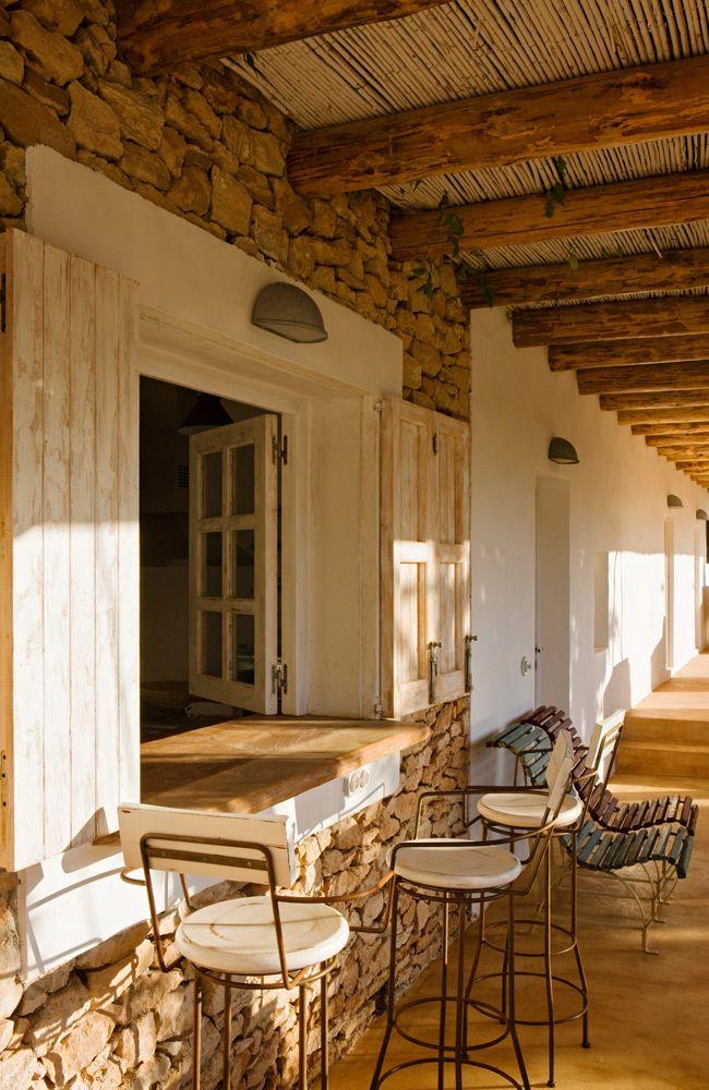 Oikos II-Formentera, Spain   My Messinia