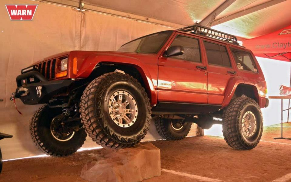 Clean Simple Functional Jeep Cherokee Xj Jeep Suv Jeep