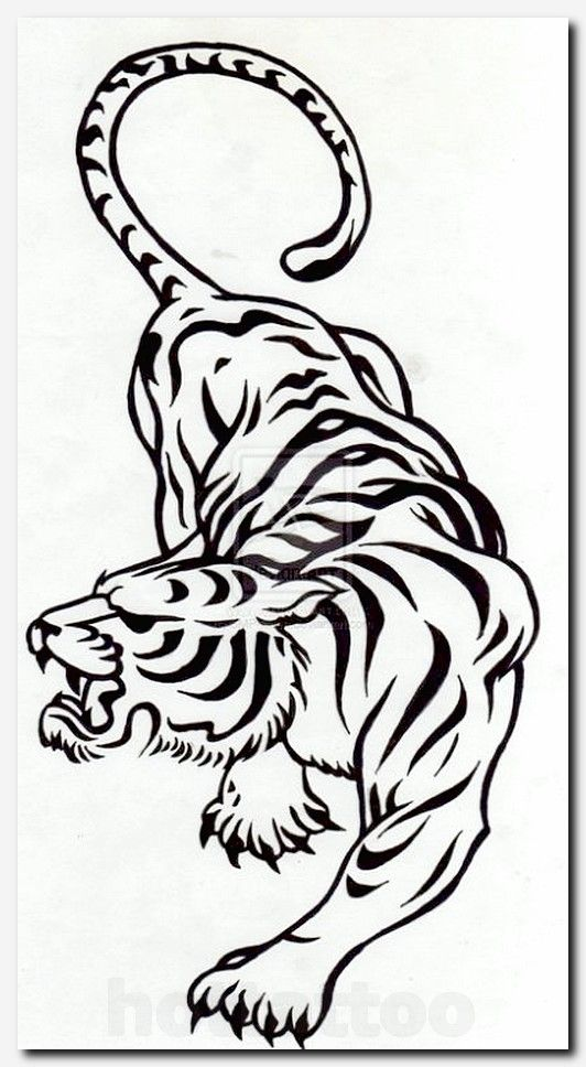 25 Best Ideas About Tiger Design
