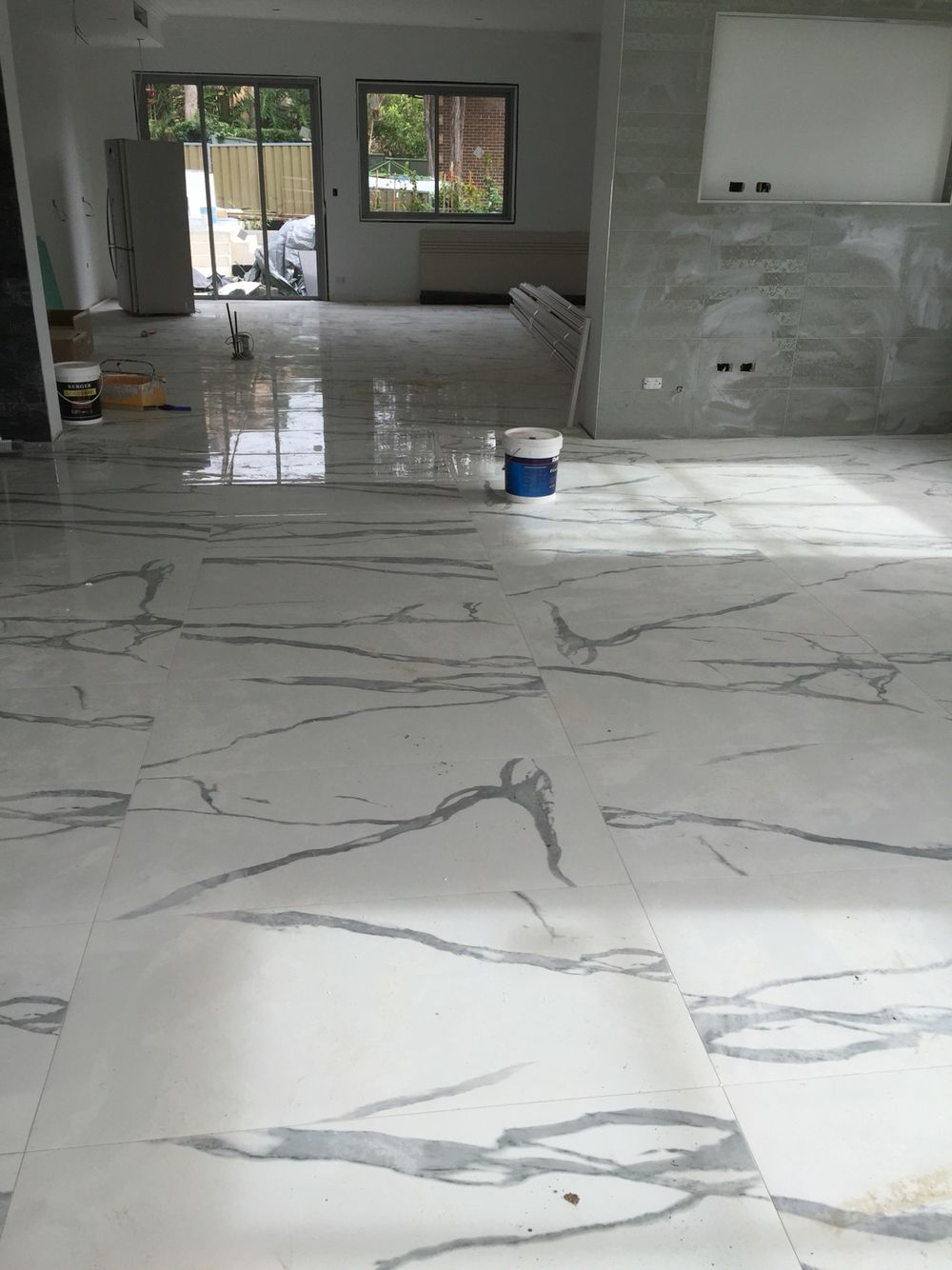 600x1200 Kajaria Statuario Tile Design Floor Tile Design