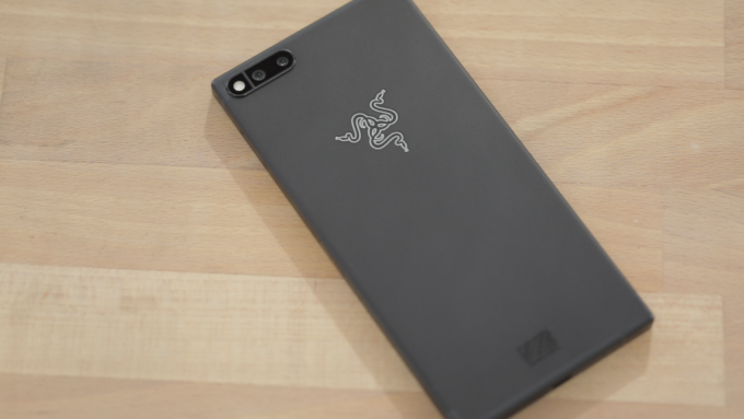 This is the Razer Phone Smartphone accessories, Latest