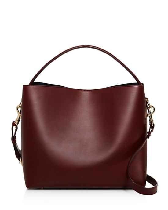 b277411362 ... handbag. 21 Classic and Quietly Chic Leather Handbags to Wear Now -  Fashionista