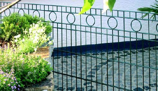 Gardenplaza - Schmuckzäune verbinden höchste Qualität und außergewöhnliches Design - Die Umzäunung mit dem gewissen Extra