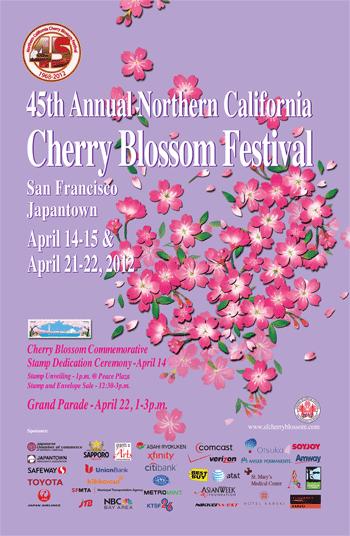 Sf Japantown Cherry Blossom Festival Wanting To Go To This Cherry Blossom Festival Japan Cherry Blossom Festival Cherry Blossom