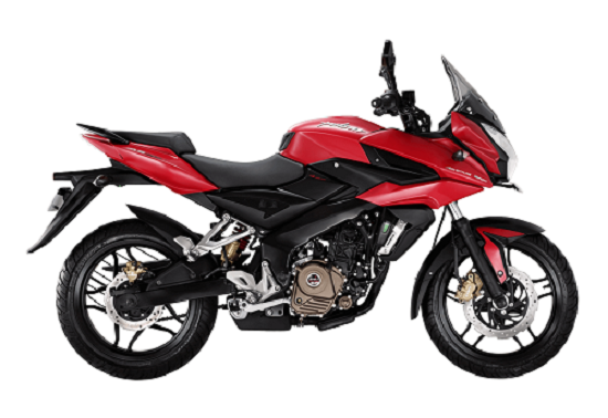 Bajaj Pulsar AS 200cc Price & Specifications in India Motos