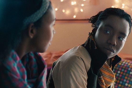 Black teen lesbian movies