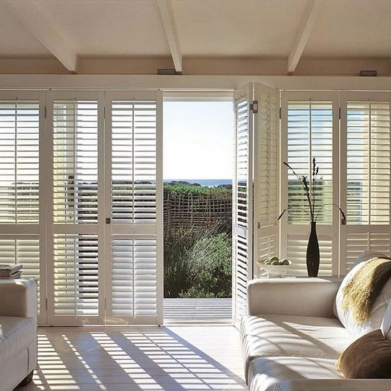 Plantation Shutters For Sliding Glass Doors Lowes Easy Home Decor