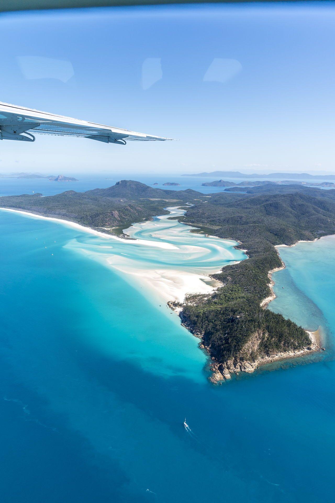 Whitsunday Islands Die Besten Tipps Fur Australiens Strandparadies Insel Reisen Und Reise Inspiration