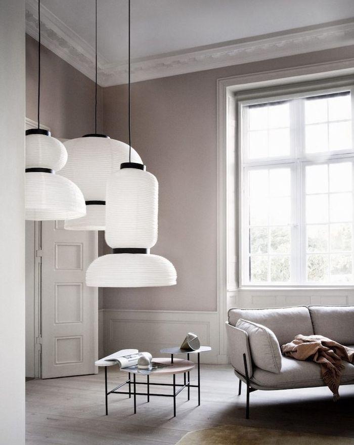 gris et taupe trendy palette de couleur du salon moderne froide chaude ou neutre with gris et. Black Bedroom Furniture Sets. Home Design Ideas