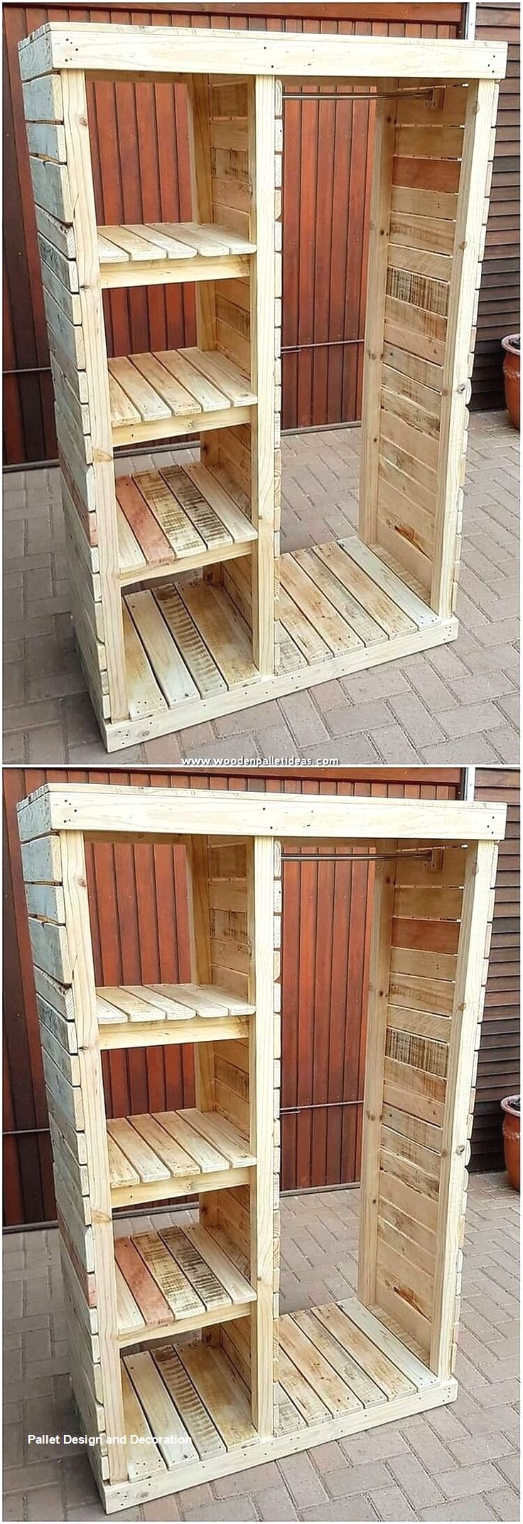 Easy and Great Diy Pallet ideas Anyone Can Do 1
