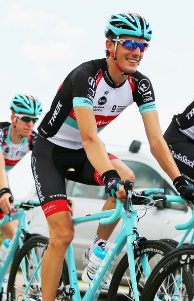 Andy Schleck Photos Photos Le Tour De France Previews Cycling Outfit Cycling Women Bicycle Race