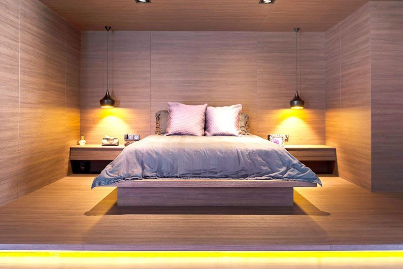 9 dreamy bedrooms that score on practicality