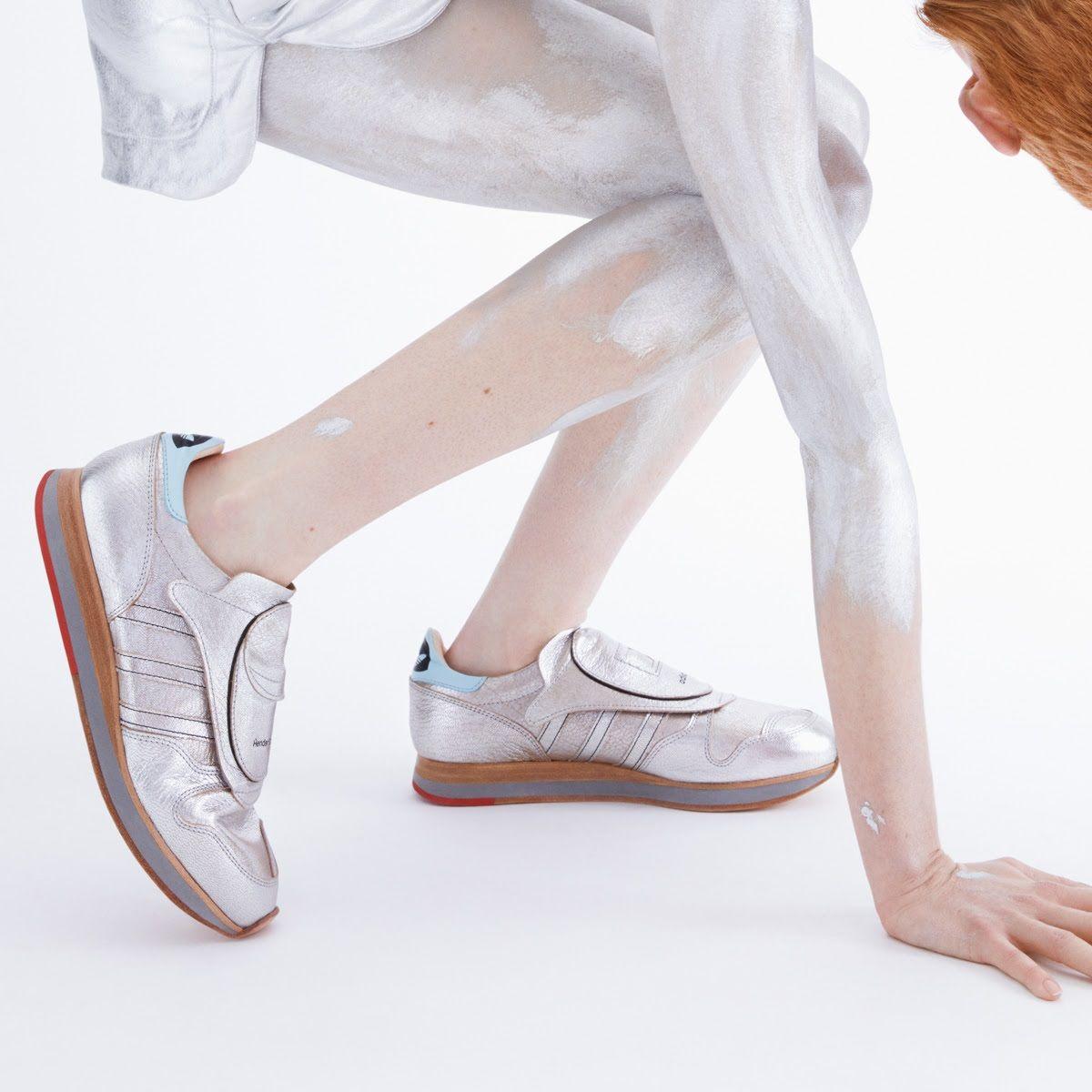 252f78f1517b3 Hender Scheme x adidas Originals Micro-pacer