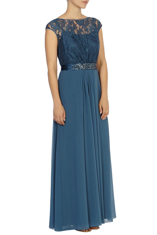 Lori lee greens lori lee lace maxi dress coast stores limited