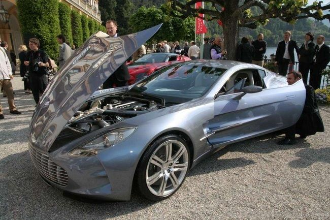 Mumbai India Aston Martin Aston Beautiful Cars