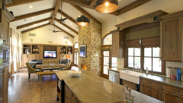 Raising The Ceiling In A Ranch House Google Search