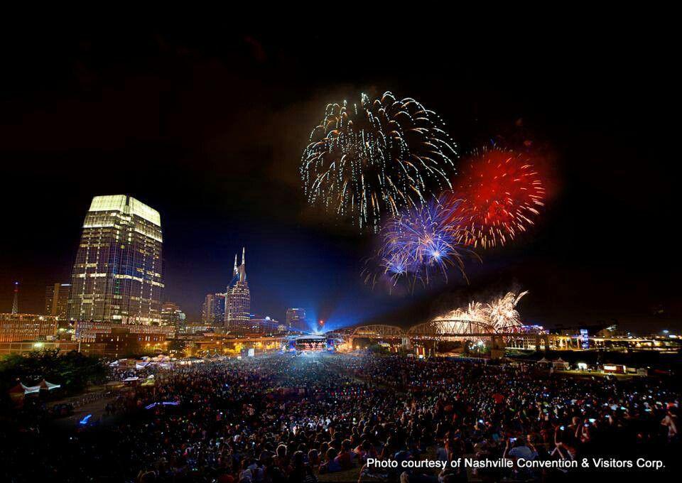 Music City, Nashville Tennessee Visit nashville