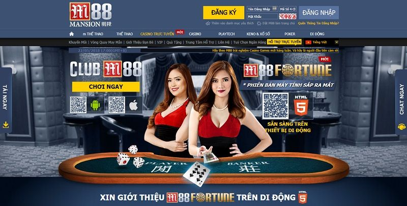 Nha Cai Uy Tin Nhất Vn M88 Thể Thao Tottenham Hotspur Poker