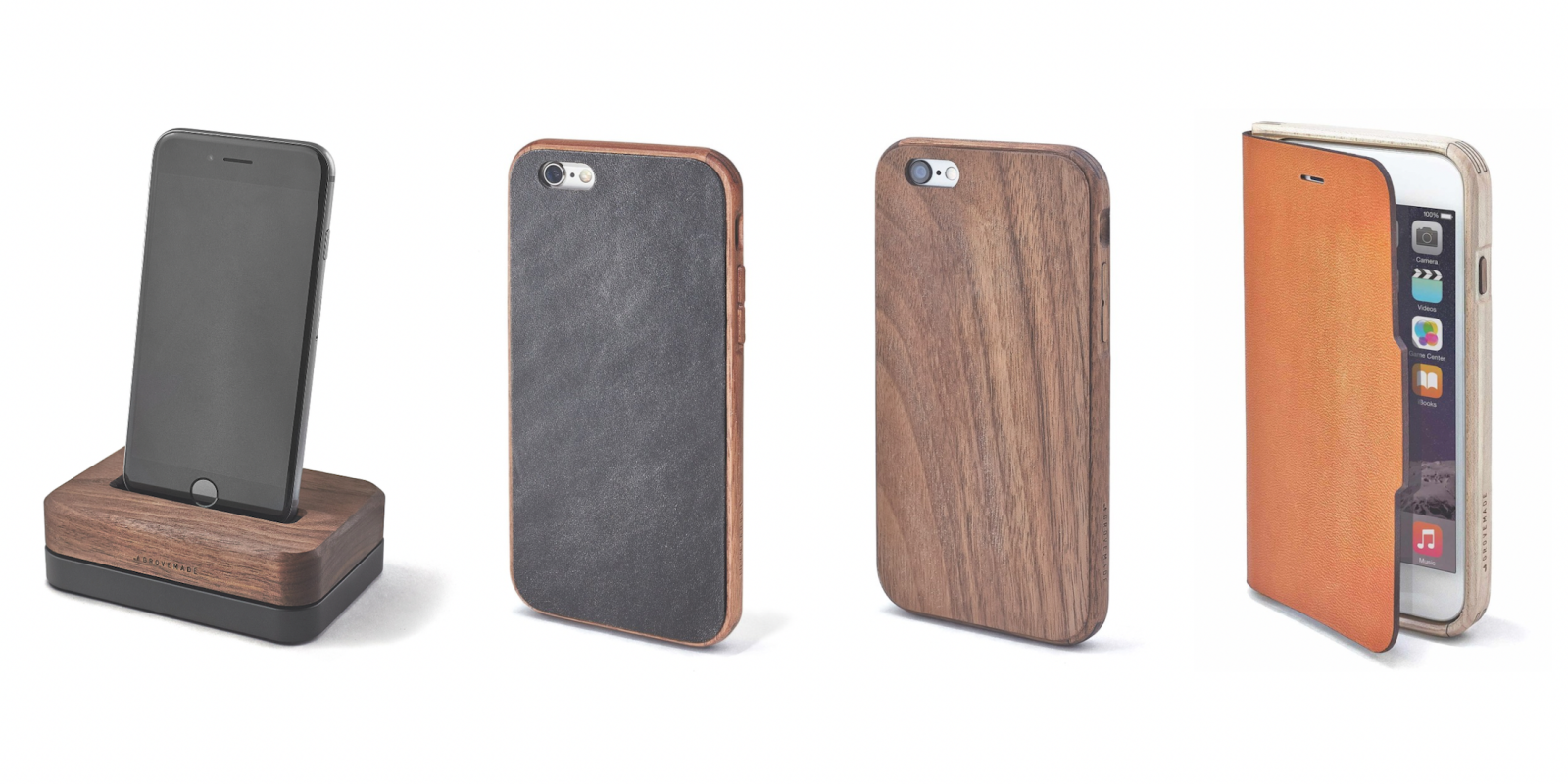 Giveaway iphone cases leather