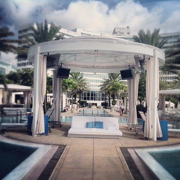 Fontainebleau Miami Beach Resort & Hotel in Miami Beach, FL