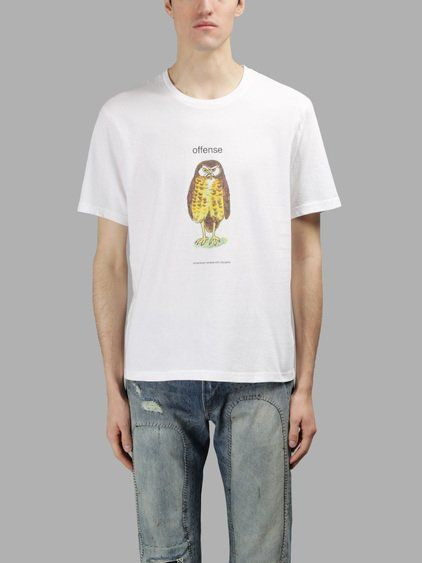 UNDERCOVER Ucs3810. #undercover #cloth #t-shirts