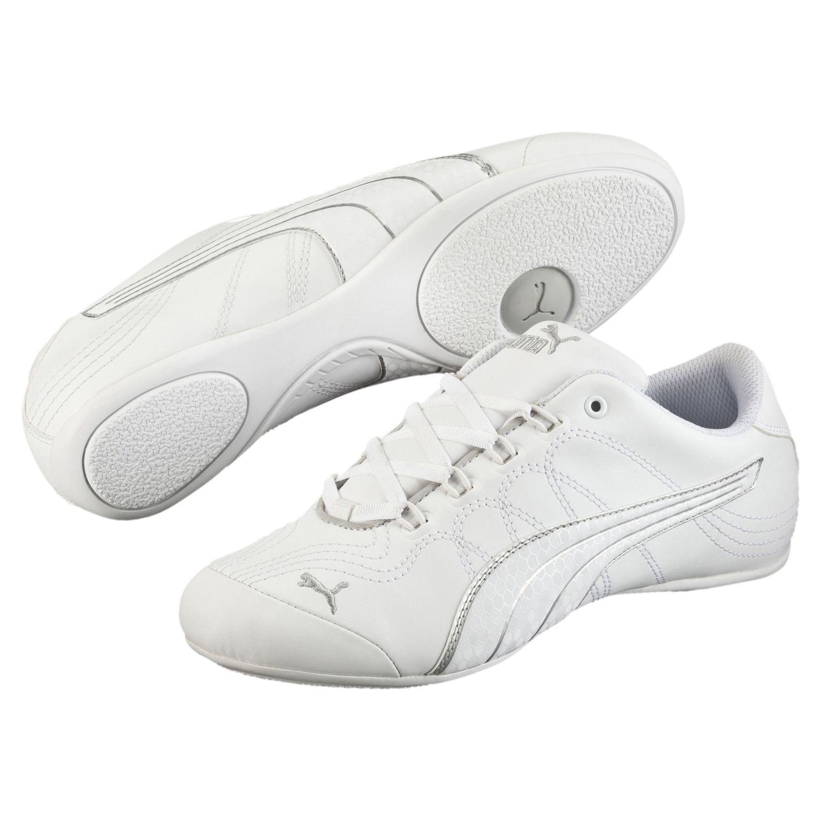 PUMA Soleil v2 Comfort Fun Womens Sneakers
