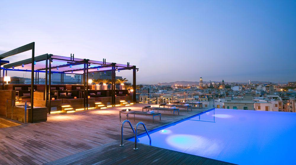 Splendia Hotel Barcelone