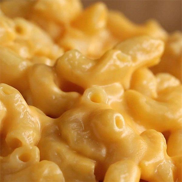Kids Favorite Mac And Cheese