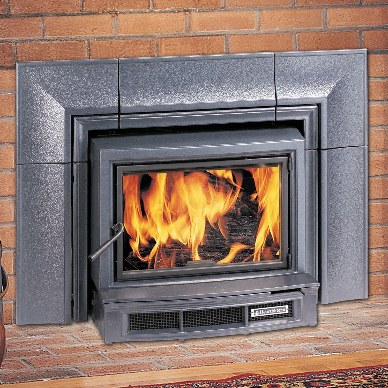 hearthstone inserts morgan 8470 wood inserts heats up to 1 200 sq