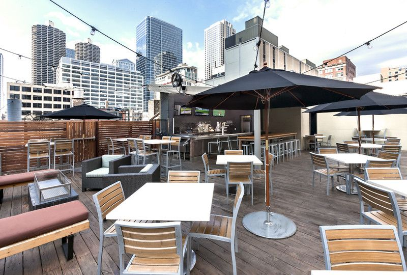 rock bottom brewery chicago rooftop - Google Search   Best ...