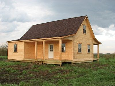A-FRAME CABINS FOR SALE IN OHIO - AMISH BUILDINGS | Cabins