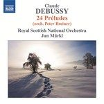 Claude Debussy's 150 Birthday is today - A Naxos CD release for the next week:  http://mypage.uniserve.com/~pbreiner/NaDe.pdf