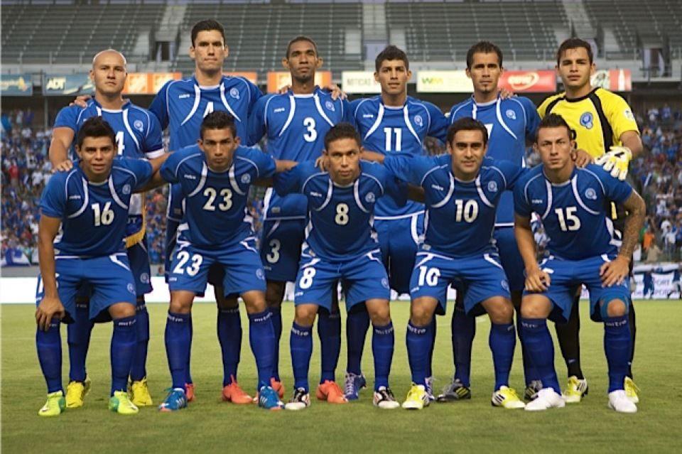 La Selecta Nickname For The Salvadoran National Soccer Team El Salvador Soccer Soccer Team Soccer
