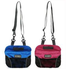 Kyjen Dog Training Treat Bag Obedience Pouch Quick Access Outward