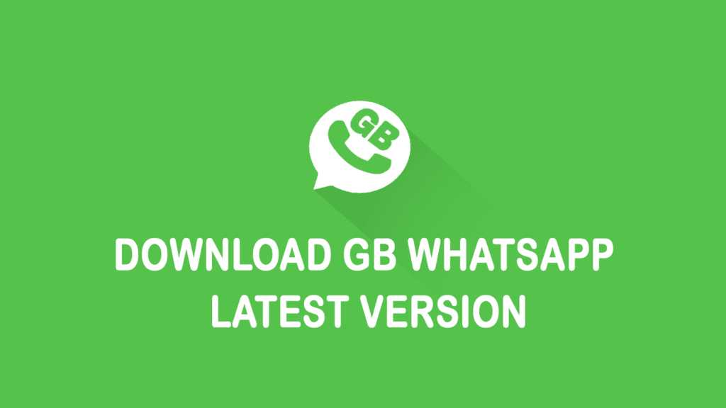GBWhatsApp APK Download Latest Version 7 40 for Android - Updated