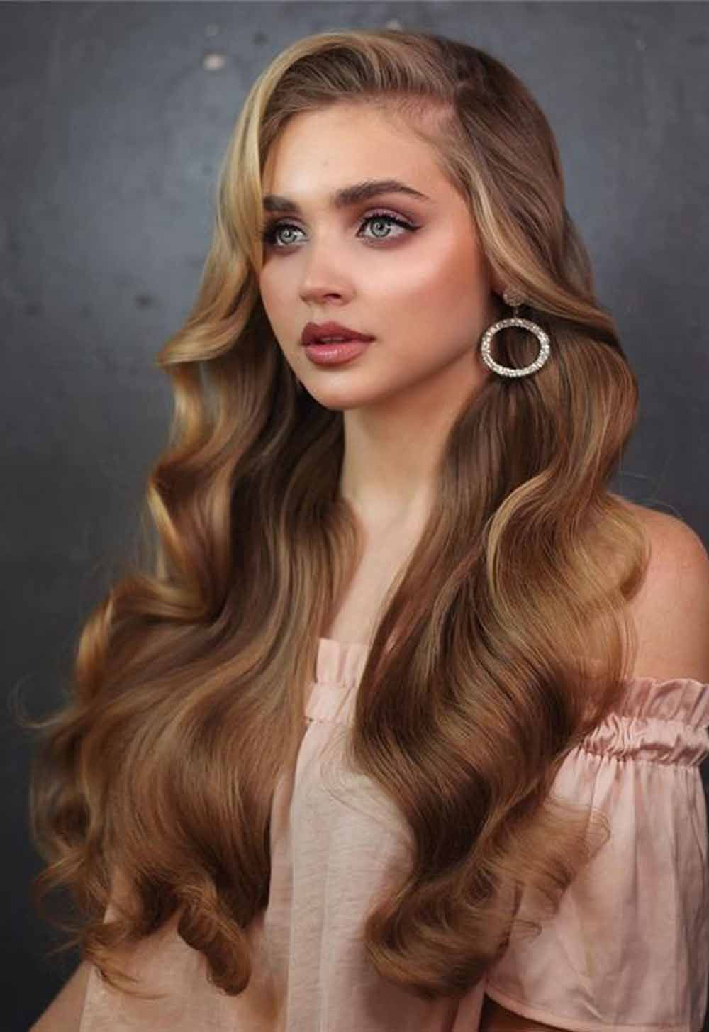 10 Best Prom Hairstyles For Long Hair You Have Always Want ...