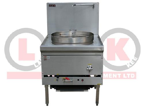 LKK Dim Sum Steamer Cooking range, Commercial kitchen