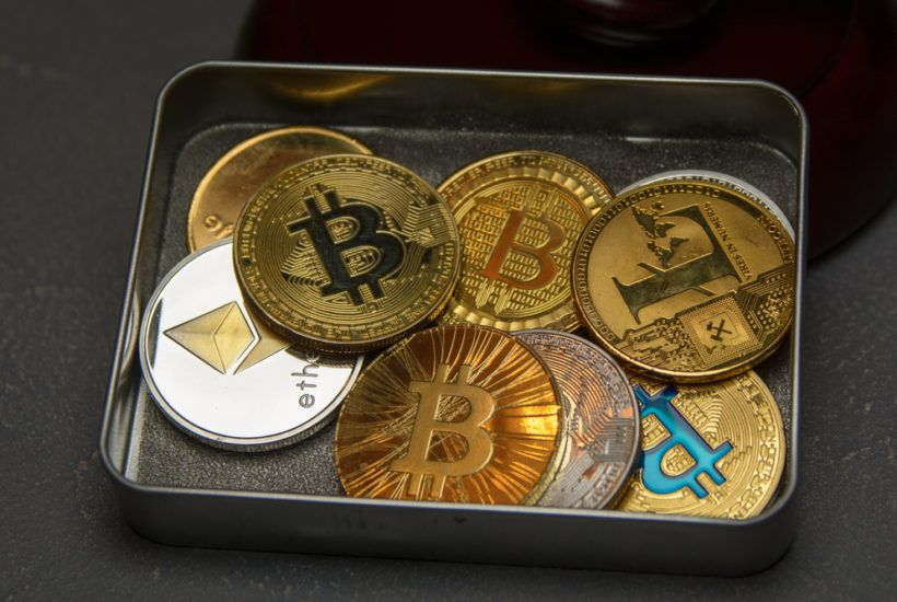 Comparing the top bitcoin wallets for beginners bitcoin
